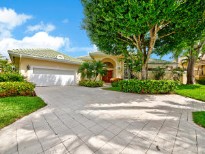 20 Saint James Drive Palm Beach Gardens FL 33418 House for sale