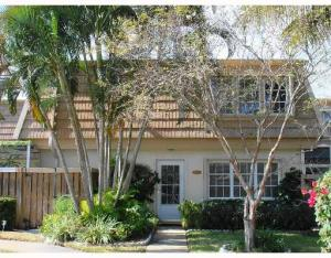 11615 Winchester Drive Palm Beach Gardens FL 33410 House for sale