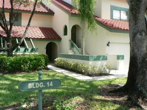 14 Lexington E Lane Palm Beach Gardens FL 33418 House for sale