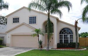 108 Belmont Drive Royal Palm Beach FL 33411 House for sale