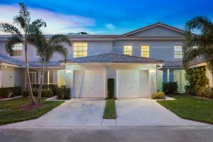 160 Fox Meadow Run Jupiter FL 33458 House for sale
