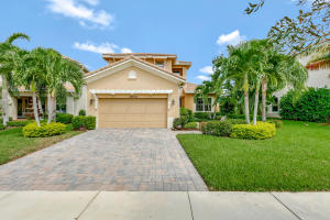 12224 Aviles Circle Palm Beach Gardens FL 33418 House for sale