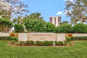 450 Ocean Drive Juno Beach FL 33408 House for sale