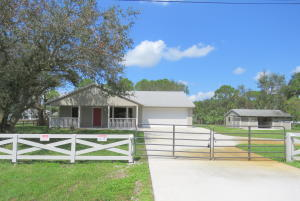 15285 79th N Court Loxahatchee FL 33470 House for sale