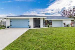 176 Roycourt Circle Royal Palm Beach FL 33411 House for sale