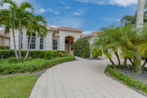 241 Montant Drive Palm Beach Gardens FL 33410 House for sale