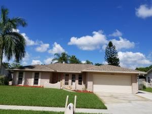 132 Alcazar Street Royal Palm Beach FL 33411 House for sale