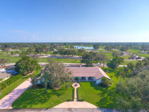 160 SE Turtle Creek Drive Tequesta FL 33469 House for sale