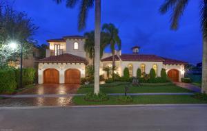 8411 Delprado Drive Delray Beach FL 33446 House for sale