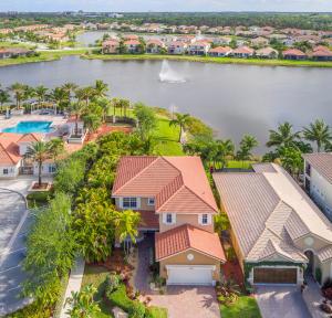 12496 Aviles Circle Palm Beach Gardens FL 33418 House for sale