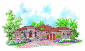 3079 Gator Pond Lane Loxahatchee FL 33470 House for sale