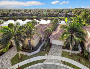 235 Andalusia Drive Palm Beach Gardens FL 33418 House for sale