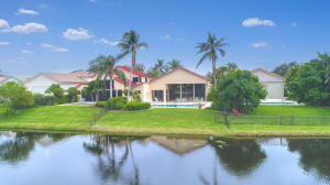 13765 Le Havre Drive Palm Beach Gardens FL 33410 House for sale