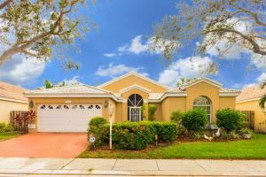 1077 E Siena Oaks E Circle Palm Beach Gardens FL 33410 House for sale