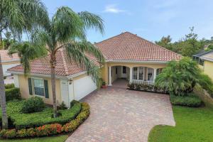4804 Eugenia Drive Palm Beach Gardens FL 33418 House for sale