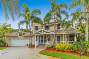 Property for sale at 18650 SE Lakeside Way Tequesta FL 33469 in River Ridge
