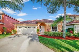 1055 Aspri Way Riviera Beach FL 33418 House for sale