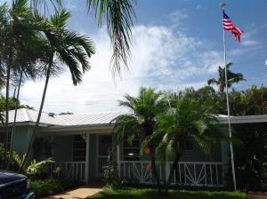 114 W Norfolk Rd. Jupiter FL 33469 House for sale
