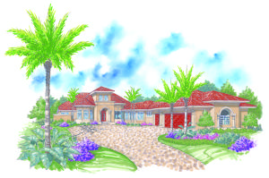 19999 Black Falcon Road Loxahatchee FL 33470 House for sale