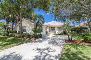 436 Kelsey Park Drive Palm Beach Gardens FL 33410 House for sale