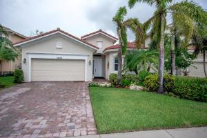 12108 Aviles Circle Palm Beach Gardens FL 33418 House for sale