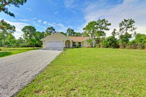 17648 84th N Court Loxahatchee FL 33470 House for sale