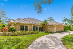 18228 SE Heritage Drive Tequesta FL 33469 House for sale