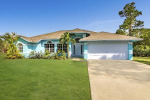 17647 81st N Lane Loxahatchee FL 33470 House for sale