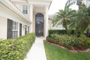 124 Satinwood Lane Palm Beach Gardens FL 33410 House for sale