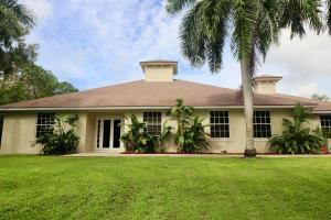 18675 126th N Terrace Jupiter FL 33478 House for sale