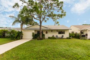 6088 Dania Street Jupiter FL 33458 House for sale