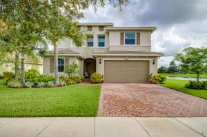 2451 Bellarosa Circle Royal Palm Beach FL 33411 House for sale