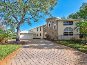 19810 N Riverside Drive Tequesta FL 33469 House for sale