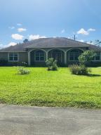 Loxahatchee FL 33470 House for sale