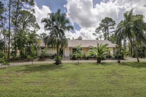 4748 Avocado Boulevard Royal Palm Beach FL 33411 House for sale