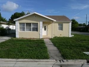 700 W 5th Street Riviera Beach FL 33404 House for sale