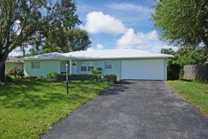 1506 Venus Avenue Jupiter FL 33469 House for sale