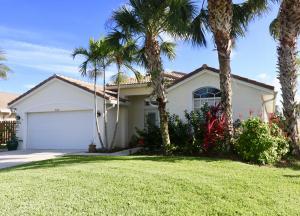 6180 Leslie Street Jupiter FL 33458 House for sale