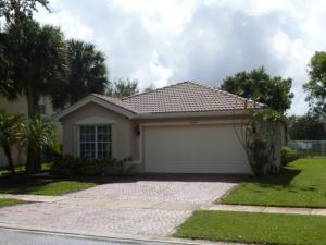 11454 Garden Cress Trail Royal Palm Beach FL 33411 House for sale
