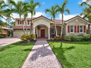 164 Via Rosina Jupiter FL 33458 House for sale