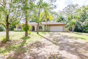 16700 E Duran Boulevard Loxahatchee FL 33470 House for sale