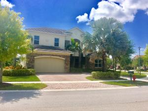 8510 Butler Greenwood Drive Royal Palm Beach FL 33411 House for sale
