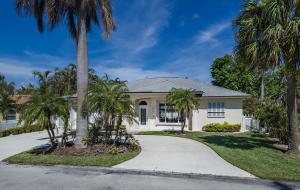 305 Bravado Lane Palm Beach Shores FL 33404 House for sale