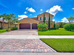 131 Steeple Circle Jupiter FL 33458 House for sale