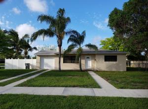 755 Greenbriar Drive Lake Park FL 33403 House for sale