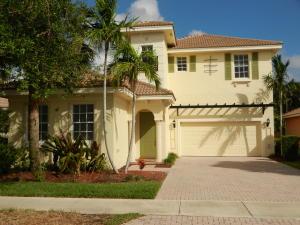 105 Via Catalunha Jupiter FL 33458 House for sale