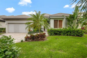 3811 Toulouse Drive Palm Beach Gardens FL 33410 House for sale