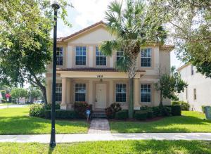 8419 Alister W Boulevard Palm Beach Gardens FL 33418 House for sale