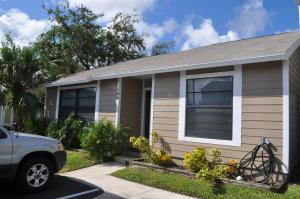 707 Stonewood Court Jupiter FL 33458 House for sale