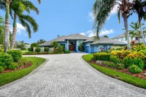 19989 Wilkinson Leas Road Tequesta FL 33469 House for sale